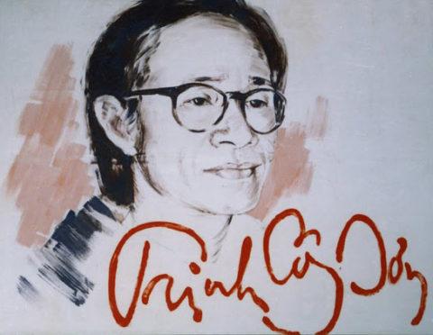 Trịnh Công Sơn – người sống giữa mọi người