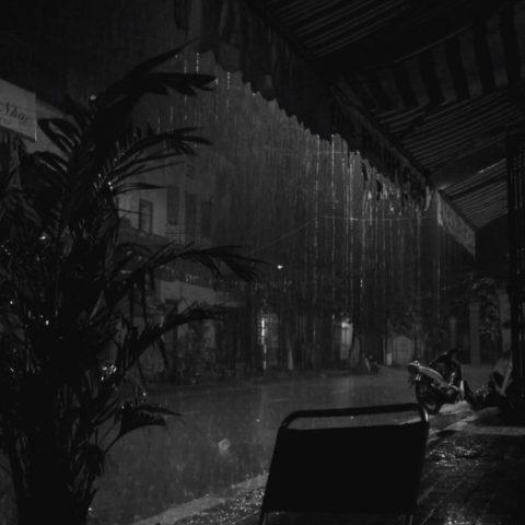 Cơn bão nghiêng đêm